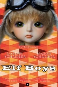 Elf Boys Poster
